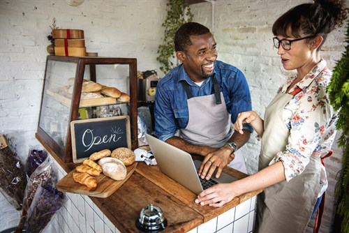 MDES - Self-Employment Assistance Program