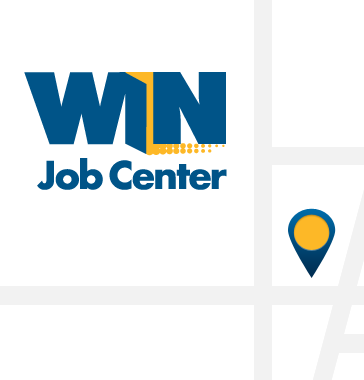 Find a WIN Job Center Location