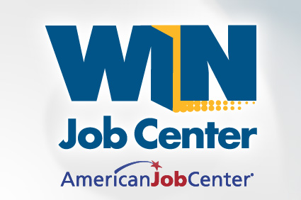 Find a WIN Job Center Near You.